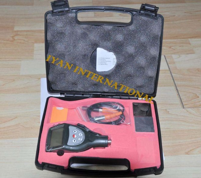 coating thickness gauge model CM-8856(Hong Kong)