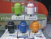 Google android speaker mini iRobot speaker portable speaker MID tablet pc mobilephone player