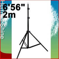 Photo Video Light Stands Studio Photo Stand  6ft 200cm 2m