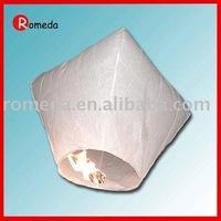 Free shipping/100%fire-retardant  paper sky lantern,On sale