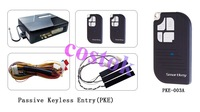 Promotion (Shipping Free)Smartkey PKE passive keyless entry Car alarm system WITH ENGINE START