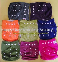 Baby cloth diaper/Baby nappy/Washable cloth diaper/Minkee baby cloth diaper/AIO cloth diaper+Free shipping