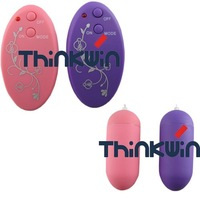 Free shipping 10 speed remote controlled waterpoof vibrating egg sex toys, 10pcs/lot