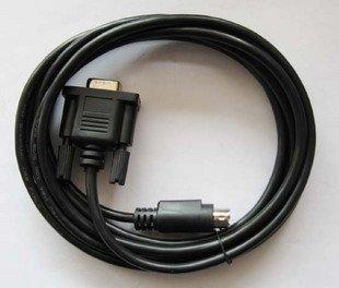 TSXPCX1031 RS232 to RS485 Programming Cable for Schneider TWIDO/TSX  PLC (TSX08PRGCAB)