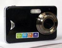 digital camera DC550 2.4 touch screen 12.0 MP 8X Digital Zoom DV Anti-shake Face detection