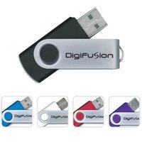 Free shipping swivel USB Flash drive 1GB 2GB 4GB 8GB 16GB (MOQ 30PCS)