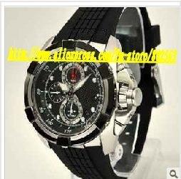 Free Shipping Hour Time Clock New Black Watch Velatura Yacht race countdown s002