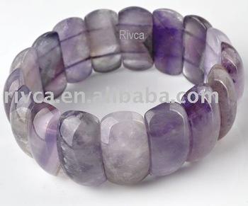 Free shipping new arrival  2011 amethyst aventurine fashion bracelet&bangle&wholesale bracelet