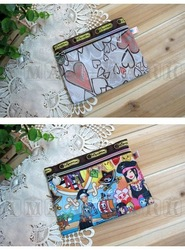 Free Shipping,Hot Sale Fashion Change Purse / Beauty Case / Cosmetic Bag/ Fashion wallet/nice bag(China (Mainland))