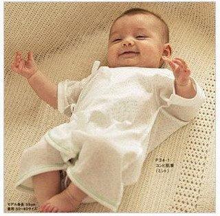 Wholesale, 100% cotton gauze Butterfly baby/infant romper/cloth, no neon stuff, unisex, 0-3M, R5