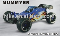 1:5 scale 30cc 2WD gas-powered RC Buggy RC CAR RTR