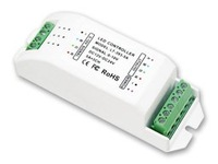 0-10V LED Dimming Driver;5A*3channel output;LT-393-5A