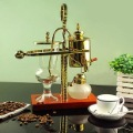 Belgium Royal Coffee Maker (Vienna Coffee Maker) the golden pot of European royalty, Belgium