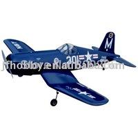 RC gas ariplane F4U CORSAIR - 46S