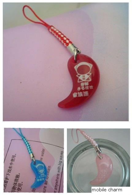 Free shipping-100PCS/lot Mobile phone charm/Cell phone charm/Accessories for cellphone/mobile phone accessory/Fashion Charm(China (Mainland))