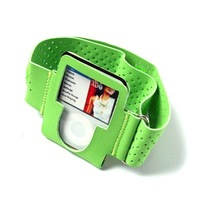 High quality and easy to use 3G green arm band