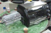 Coffee roaster Advanced oven type Multifunction