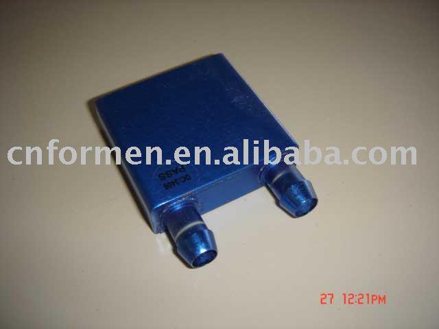 Bloco de água CPU(China (Mainland))