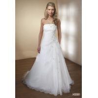 2009 New Custom-Made bridal dress Weeding Dresses 091