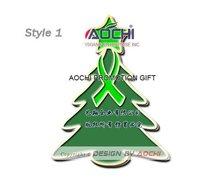 wholesale lime green christmas tree