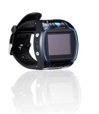 Wholesale New V680 watch gps tracker, Two Way calling GPS/GPRS/GSM Cellphone Wrist Watch tracker DHL Free Shipping(China (Mainland))