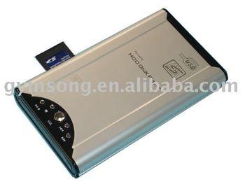 Free shipping ,hot items , top value , RM /RMVB  HDD Media player