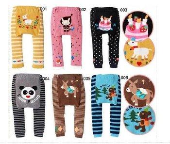 wholesale Hot sale PP Pants/Baby pants/baby wear/baby garment / baby Legging size 40/lot spring autumn wear