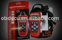 Hot sale Autel EU 702 car code reader free shipping(Hong Kong)