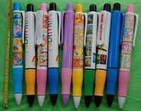 Free shipping wholesale 5pcs/lot  Super Jumbo Ball Pens 35cm length