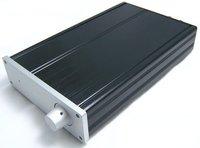 LM3886 HIFI amplifier aluminum alloy material, beautiful appearance, super quality