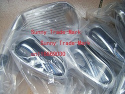 Brand golf clubs/JPX 800 golf irons/free shipping(China (Mainland))