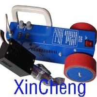 high quality Flex/PVC Banner welder machine hot sale in all the world