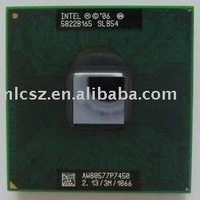 CPU P7450 SLB54 3M 2.13GHz 1066 laptop
