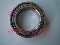whosale and retail quality stainless steel 440C 687 687ZZ 7X14X4 mm deep groove ball bearing