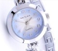 Personality fashion counterclockwise,turn the clock back Dolphin Bracelet Ladies Watches