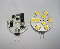 G4,9pcs 5050SMD,DC12V input,2.2W