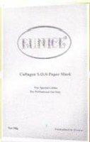 EUNICE Milk Essence Whitening Paper Mask  1 Lot = 10 sheets