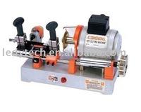 High quality Wenxing model 218F 218-F key cutting copy duplicate slot milling cloning machine with external cutter