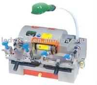 High quality Model 100-G car key cutting machine with external cutter & auto key copy machine, key duplicating machine