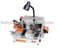 High quality Model 100-H key cutting machine with external cutter & key copy machine, cut key, copy key, key milling machine