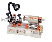 High quality Model 283-A key cutting machine with external cutter & key copy machine, key cloning machine