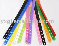 Wholesale Pretty Silicone Bracelets