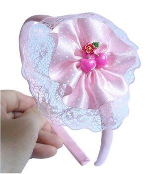 Wholesale 24pcs/lot  Children Flower Hairband,Headbands,Hair accessory,Freeshipping