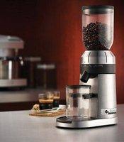 (Genuine)Advanced Electric grinding machine, coffee grinder benefits (zd-15)