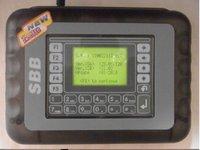 newest version V33 key programmer sbb