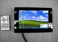 7inch openframe touch screen monitor for car