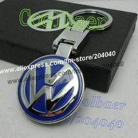 fashion  key chains/key ring 100pcs   for VW
