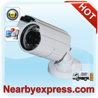 Wholesale Mini IP Camera (SONY CCD, Night Vision, Waterproof) (88-36006-012)