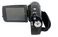 "Free shipping! 3.0"" LCD 16.0 MP Digital Video Camcorder Camera DV BLACK"