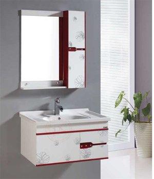 Sanitary and bathroom ark PVC series wash basin sinks  1 piece up shipment